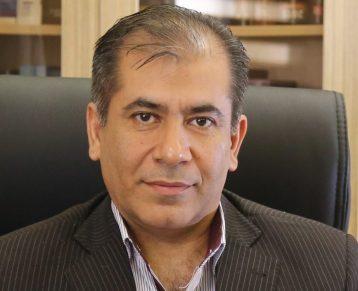 دکتر سید حسین سعید